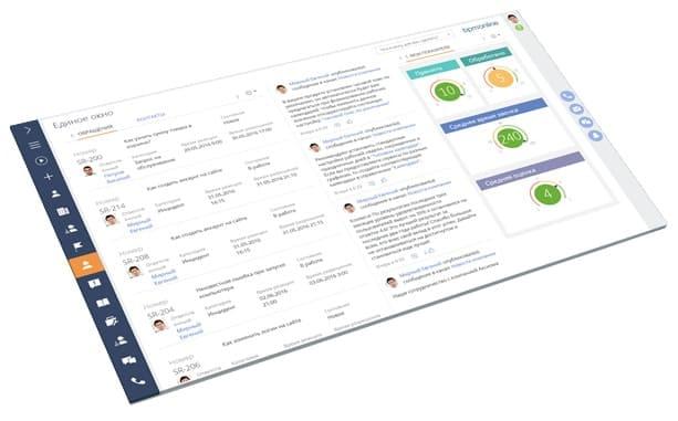 ServiceDesk в IT-аутсорсинге