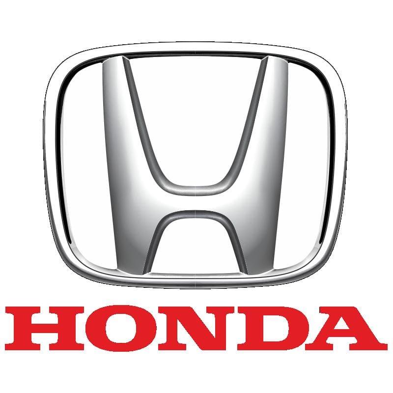 Honda поймала вирус