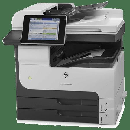 заправить картридж принтера