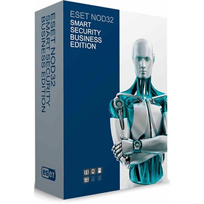 Купить ESET NOD32 Smart Security Business Edition