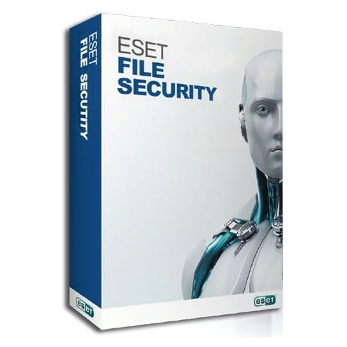 Купить ESET File Security