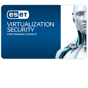 Купить ESET Virtualization Security